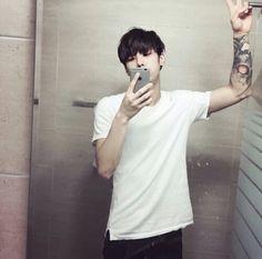 Ulzzang fashion korean style boy