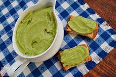 Sos de avocado - CAIETUL CU RETETE Vegetarian Recipes, Avocado, Health, Ethnic Recipes, Blog, Lawyer, Health Care, Blogging, Vegetable Dip Recipes