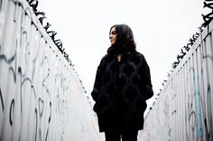 Nadine Khouri Sept UK dates precede John Parish produced albumWithGuitars