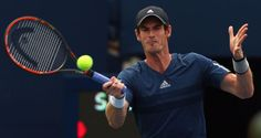 US Open: British No 1 Andy Murray drawn against Robin Haase in first round