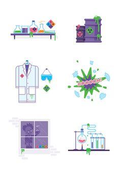 Slime lab big