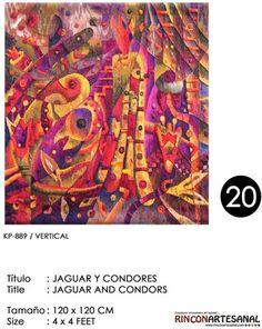 Maximo Laura - RINCONARTESANAL.COM - Portal de Promoción y Divulgación de Arte y Artesanía de Venezuela y Perú para el Mundo.
