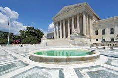 Supreme Court in Washinton,DC
