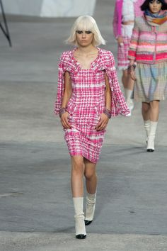 Chanel+Spring+2014:+See+All+106+Looks+Here+|+StyleCaster