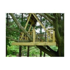 JW is going to build this for our kid.