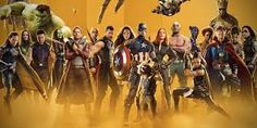 After the devastating events of Avengers: Infinity War, the universe is in ruins due to the efforts of the Mad Titan, Thanos. With the help of. Used Watches, Party Service, Online Gratis, The Visitors, Marvel Characters, Hd 1080p, Movies To Watch, Movie Tv, Avengers