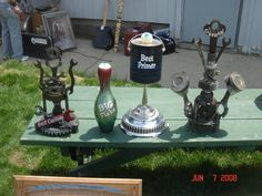 1000 Images About Diy Trophies On Pinterest Homemade