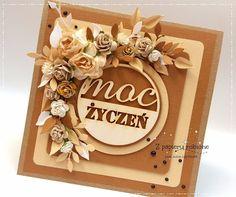 kartka urodzinowa/ birthday card Frame, Cards, Home Decor, Paper, Picture Frame, Decoration Home, Room Decor, Maps, Frames