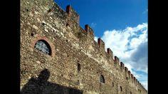 Prato beautiful city Tuscany