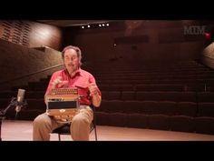 Marc Savoy and the Cajun Accordion - YouTube