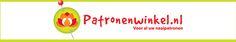 Patronenwinkel - De online zelfmaakmode winkel voor naaipatronen