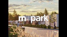 #Osiedle m park w Osielsku pod Bydgoszczą. Grupa Moderator Park, Parks