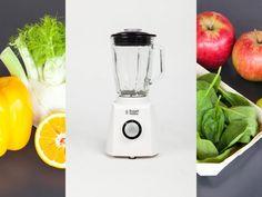 Smoothie-Mixer von Russel Hobbs im Test http://www.fuersie.de/kitchen-girls/produkt-tests/blog-post/smoothie-mixer-im-test