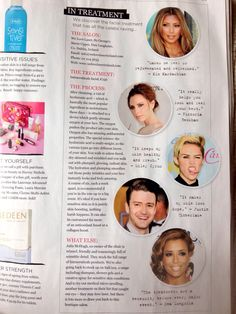 Xpose magazine review May '14
