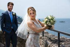 Lake Garda Wedding, Romantic Weddings, Ms, Facebook, Wedding Dresses, Photos, Fashion, Bride Dresses, Moda