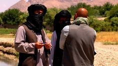 Taliban territory: Life in Afghanistan under the militants - BBC News