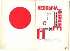El Lissitzky - Maiakovsky - For the Voice - Dlia Golosa on Flickr - Photo Sharing!