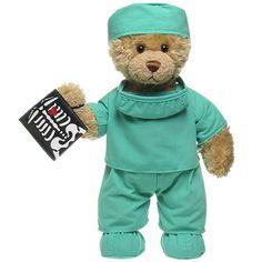 Doctor Build a Bear