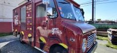 Kitchen Food Trailers for Sale - Buy Mobile Cooking Trailers Food Concession Trailer, Catering Trailer, Food Trailer For Sale, Trailers For Sale, Buy Mobile, Mobile Art, Snow Cone Stand, Cargo Trailer Conversion, Step Van
