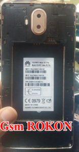 Huawei Clone Mate 9s Pro Flash File | Firmware MT6580 6 0 | Display