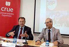 La CRUE presenta la Guia de Bones Pràctiques de Cooperació Universitària al Desenvolupament