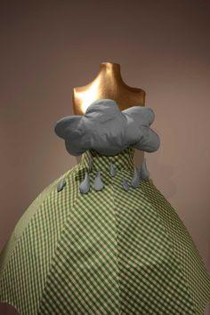 Agatha Ruiz de la Prada crea prendas que invitan a soñar