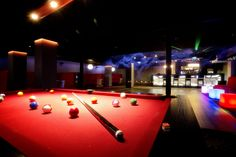 Moon Club #hotel #spa #party #club #billard