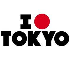 I · Tokyo.