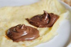 Nutella fait maison