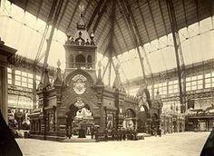 Всемирная выставка (1893) — Википедия