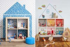 Ikea, we love it! Niet alleen omwille van de talloze combinatiemogelijkheden, maar ook voor de coole creaties waar je wellicht nog niet aan dacht. Ben jij een beetje creatief en handig? Hier de 12 leukste Ikea-hacks voor kids.