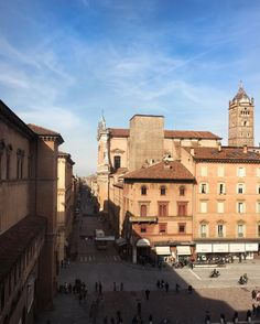 Shadow and light || Bologna  #Bologna by hebephoto
