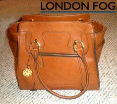 London Fog Knightbridge Bag