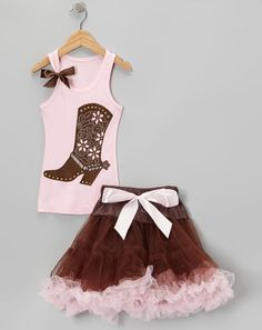 This would be a great outfit for Cowboy Church