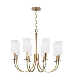 Buy the Hudson Valley Lighting Aged Brass Direct. Shop for the Hudson Valley Lighting Aged Brass Mason 8 Light Wide Chandelier and save. Chandelier Ceiling Lights, Brass Chandelier, Chandelier Shades, Modern Chandelier, Ceiling Lamp, Modern Lighting, Lighting Design, Chandeliers, Wheel Chandelier