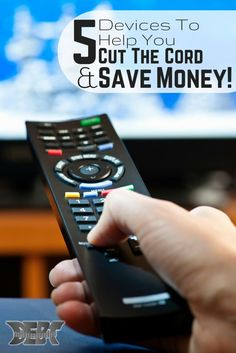 Over the past two years, I have tried a number of different devices to help me stream shows and movies onto my TV. http://www.debtroundup.com/top-5-devices-cut-cable-save-money/