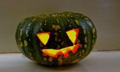 How To Carve A Jack-o'-lantern | Halloween Craft | Halloween Decorations | Kids Activities
