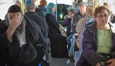 Interestingly, researchers have documented lower rates of autism among Israel's Arab and ultra-Orthodox societies.