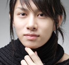 Heechul<3 beyond ready for him to come back soon! ^_^