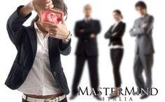 MasterMInd Italia, semplicemente il migliore MasterMind Italia è il primo Web Talent Show incentrato sulla ricerca del posto di lavoro, sul marketing e sul business visibile su YouTube in tutto il mondo. #masterminditalia #mmitalia #talentshow