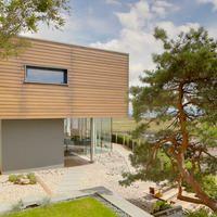 The Edge Innovative Cantilever Design And Garden Rooms EdgeScotland