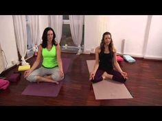Hormonální jóga se Zuzkou Klingerovou - YouTube Youtube, Channel