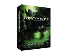 mixcraft 7 home studio registration code