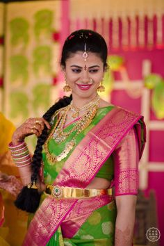 Hyderabad weddings   Vivek & Pooja wedding story   WedMeGood