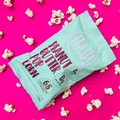 Different & tasty! 📸 by @nubenueve.co Peanut Butter Popcorn, Tasty, Instagram