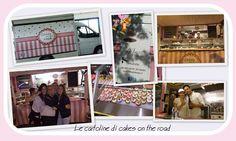 Cakes on tre road di simocakedesigner.it