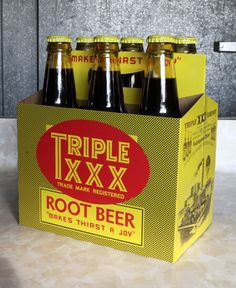 World's best rootbeer :)    Location? West Lafayette, Indiana