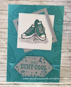 Stampin Up! Karte Echt Cool Sale A Bration Nics Kreativeck 2019 Stampin' Up! Karte Echt Cool Sale A Bration Nics Kreativeck The post Stampin Up! Karte Echt Cool Sale A Bration Nics Kreativeck 2019 appeared first on Scrapbook Diy. Diy Birthday Invitations, Funny Birthday Cards, Handmade Birthday Cards, Birthday Humorous, Birthday Sayings, Birthday Images, Birthday Greetings, Diy Christmas Gifts For Boyfriend, Birthday Cards For Boyfriend