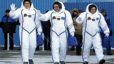 InfoNavWeb                       Informação, Notícias,Videos, Diversão, Games e Tecnologia.  : Soyuz decola para Estação Espacial Internacional c...