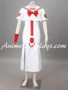 ARIA Aika S.Granzchesta cosplay costume first generation  www.animecosplays.com